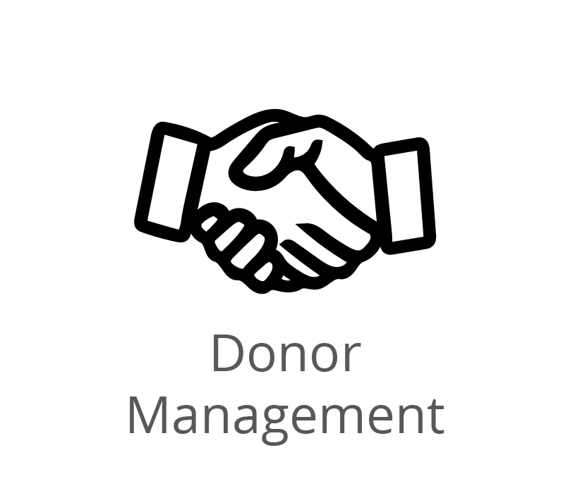 Aplos Donor Management